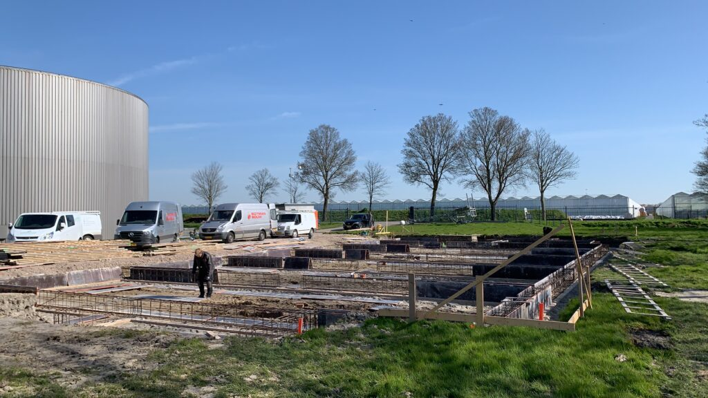 Agrocare Middenmeer